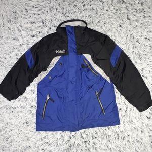 Columbia Inslasute toddler jacket/coat size 8.
